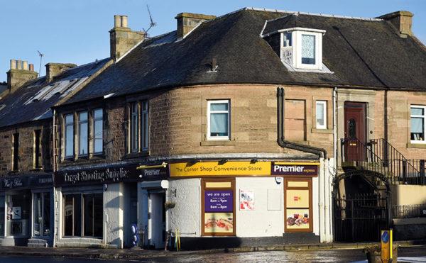 SG profile: The Corner Shop, Crossgates
