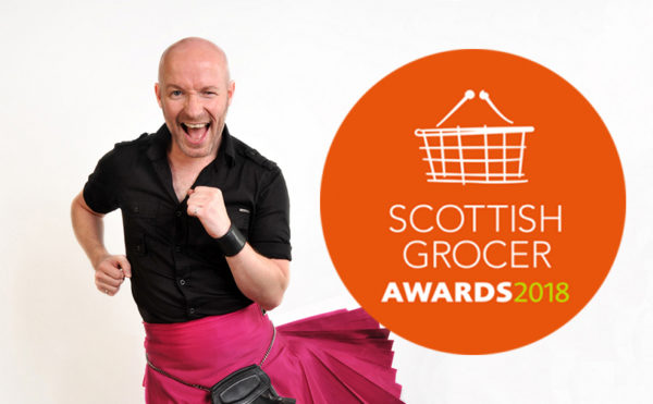 Scottish Grocer Awards 2018: Gearing up for the big night