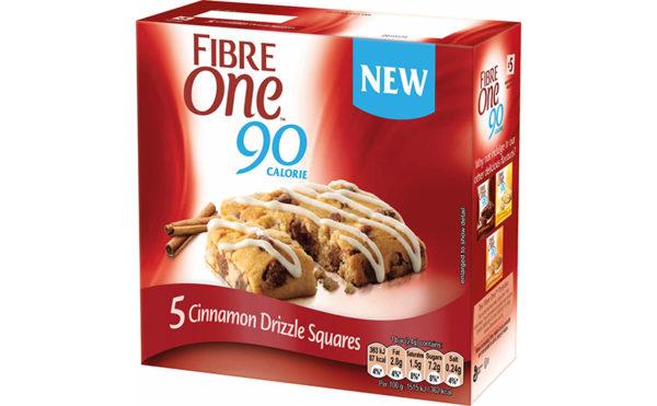A cinnamon snack solution