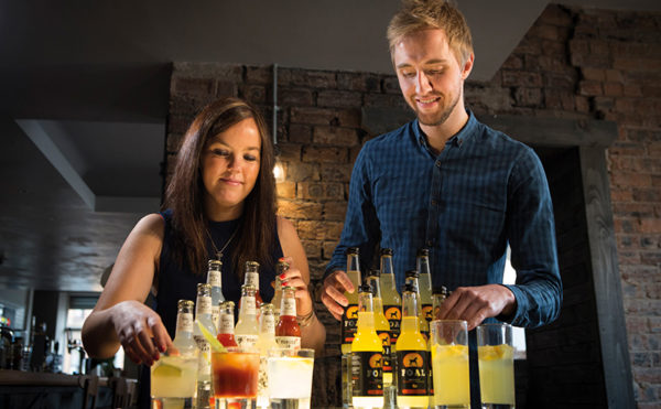 Scotmid gives backing to craft soda start-up