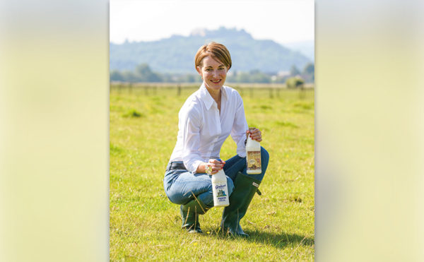 New dairy in demand