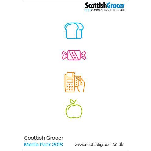 Scottish Grocer Media Pack 2018
