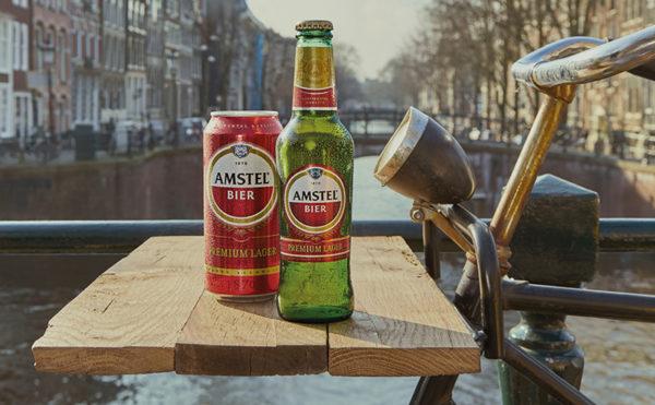 Facelift for Dutch lager