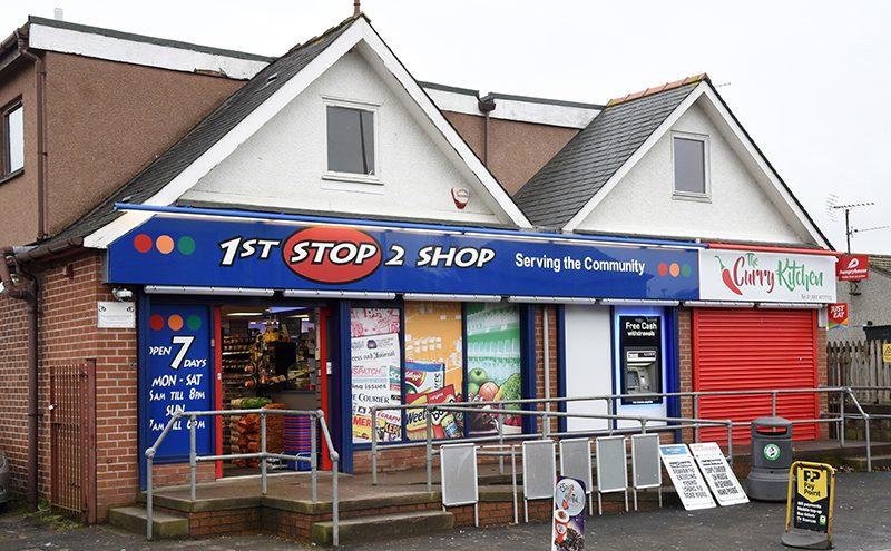 1st Stop 2 Shop