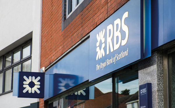 Report finds RBS hurt businesses