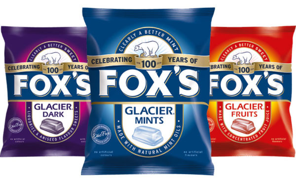 Celebrating 100 years of Fox's