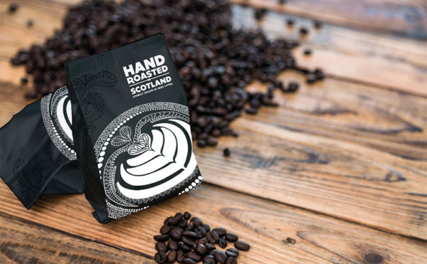 Caledonian coffee for c-store retailers