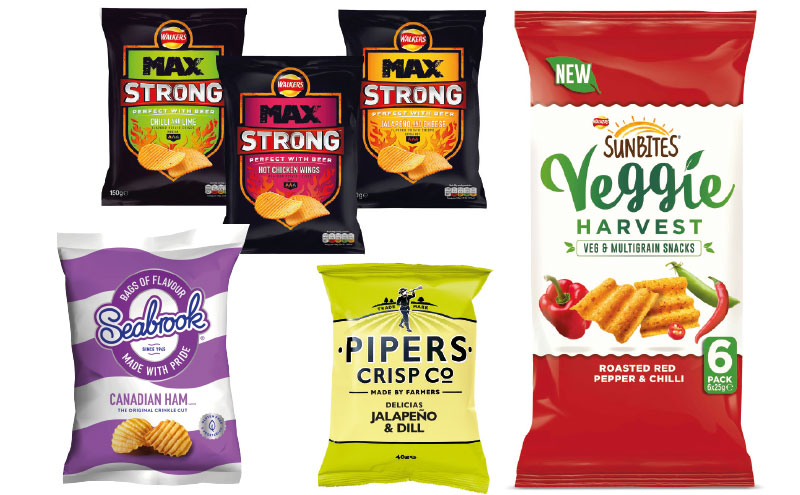 walkers is the uks favorite crisps brand marketing essay Sales of the chips became international, with marketing assisted by a the lay's brand is endorsed crisps in the uk the logo used by lay's and walkers is.