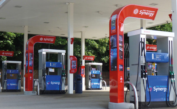 MFG takes biggest share of UK forecourts