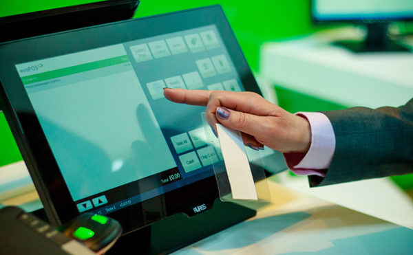 Smart tills are key to future