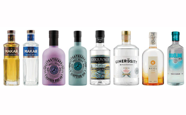 Discounters lean in on gin
