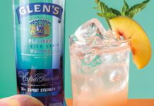 Glen's Platinum