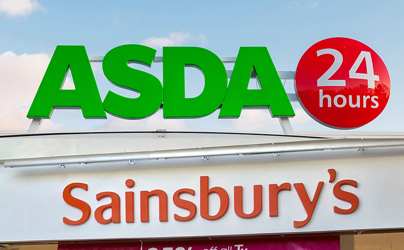 Walmart Selling UK Supermarket Asda, Fueling Potential Purchase Of Flipkart