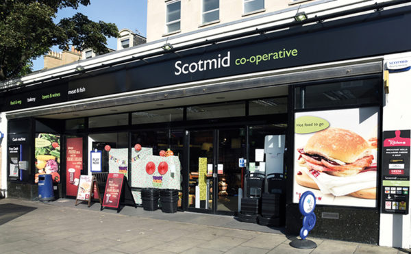 Scotmid solid in face of cost hike