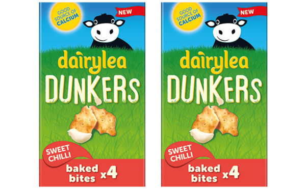 Spicy NPD for Dairylea Dunkers