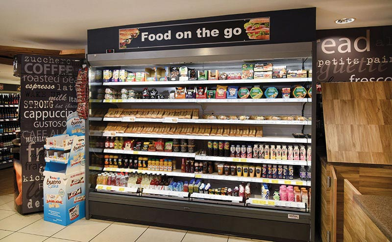 Food To Go : more funding for food to go scottish grocer convenience retailer ~ A.2002-acura-tl-radio.info Haus und Dekorationen