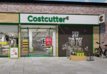 Costcutter concept art