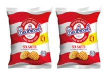 Seabrook 100g PMPs