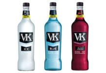 VK PMP range