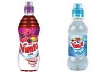 Vimto Vim2o drinks