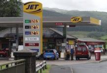 jet-service-station