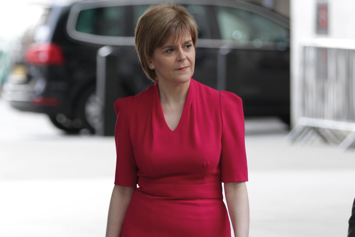 nicola-sturgeon-sgf-conference