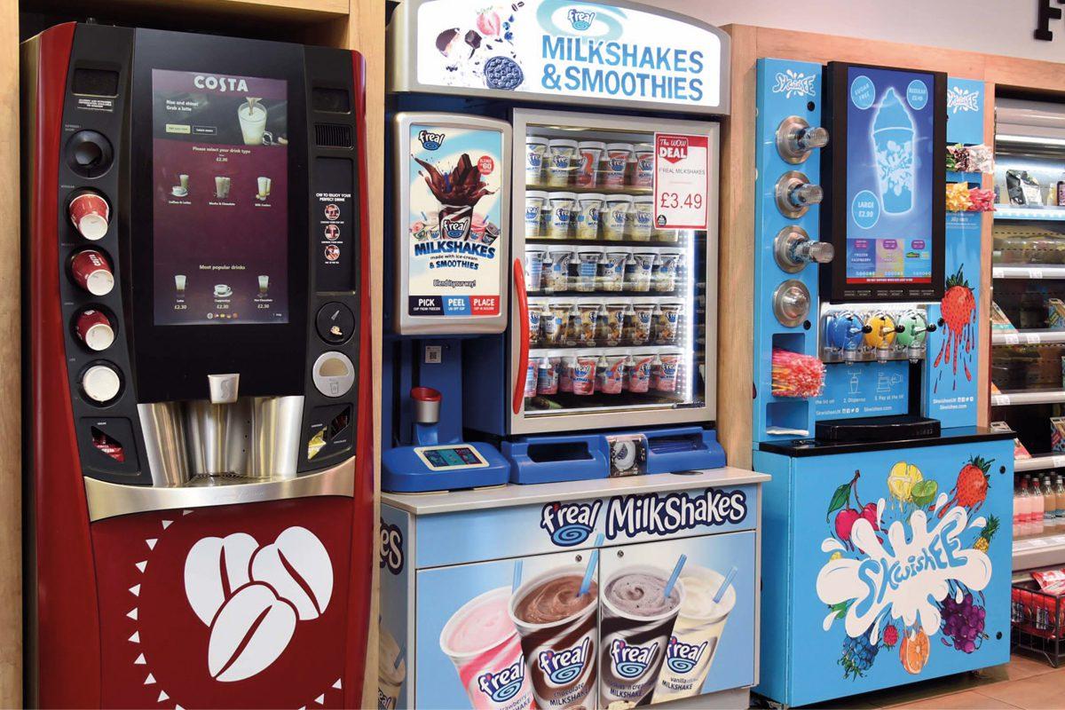 self-service-drinks-machines