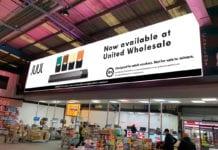 Juul at United Wholesale