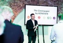 Heineken Green Paper presentation