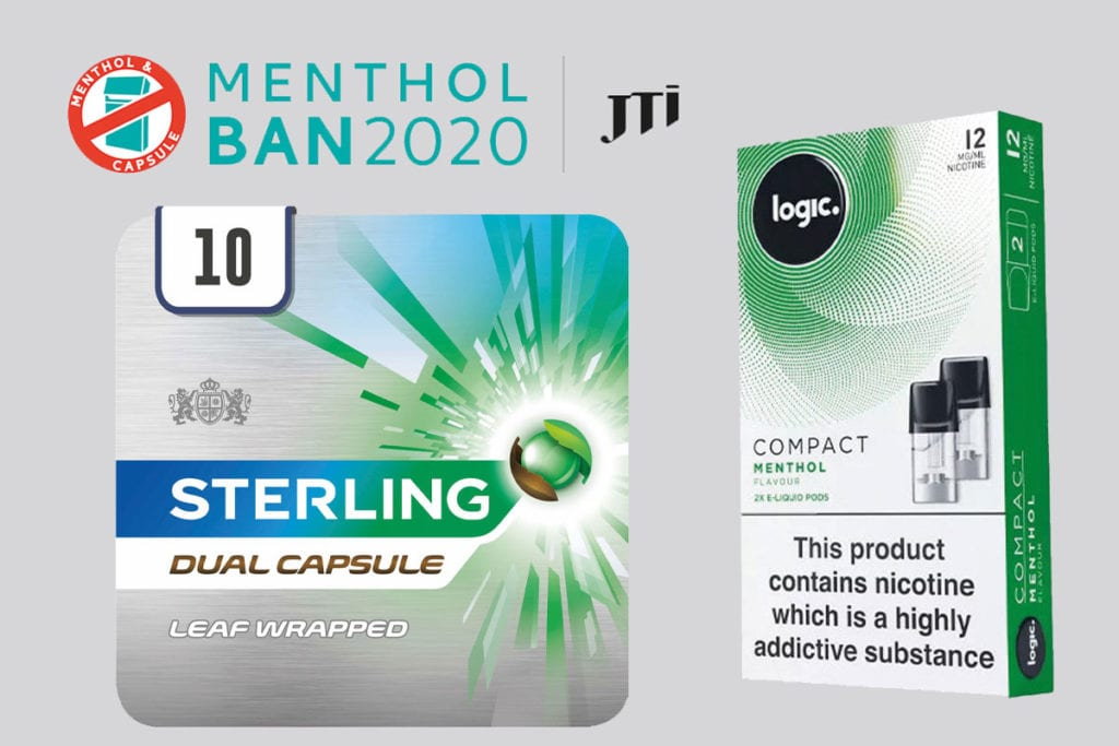 Getting Ready For The Menthol Ban Scottish Grocer Convenience Retailer