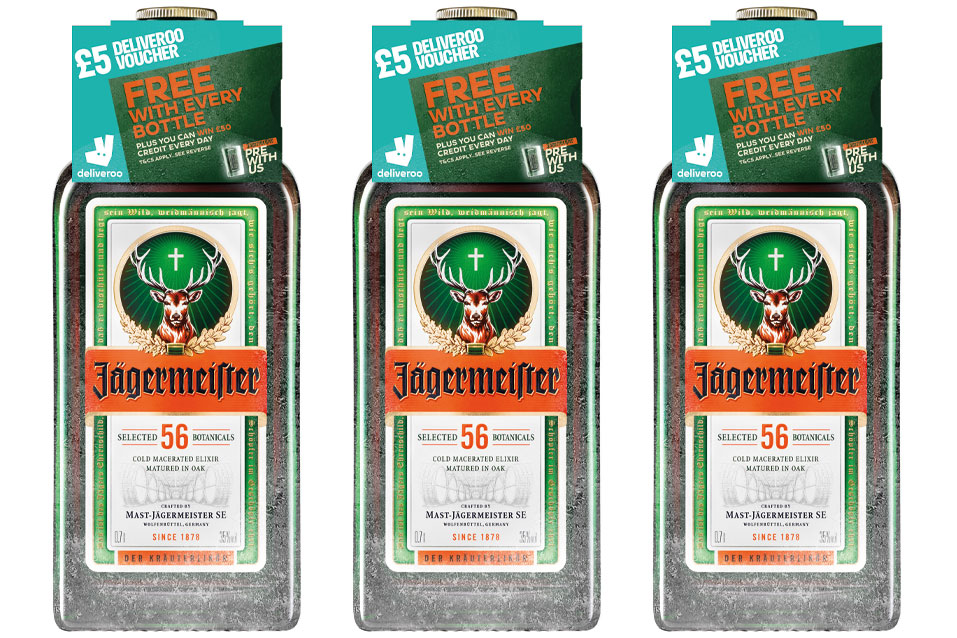 3 jager