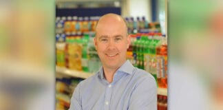 Craig Brown, retail sales director, JW Filshill.