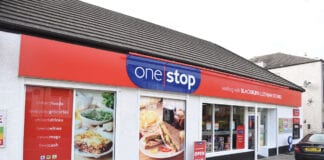 One Stop offers franchise retailers a store revamp up to the value of £50,000.