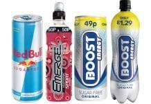 mixed-soft-drink-bottles