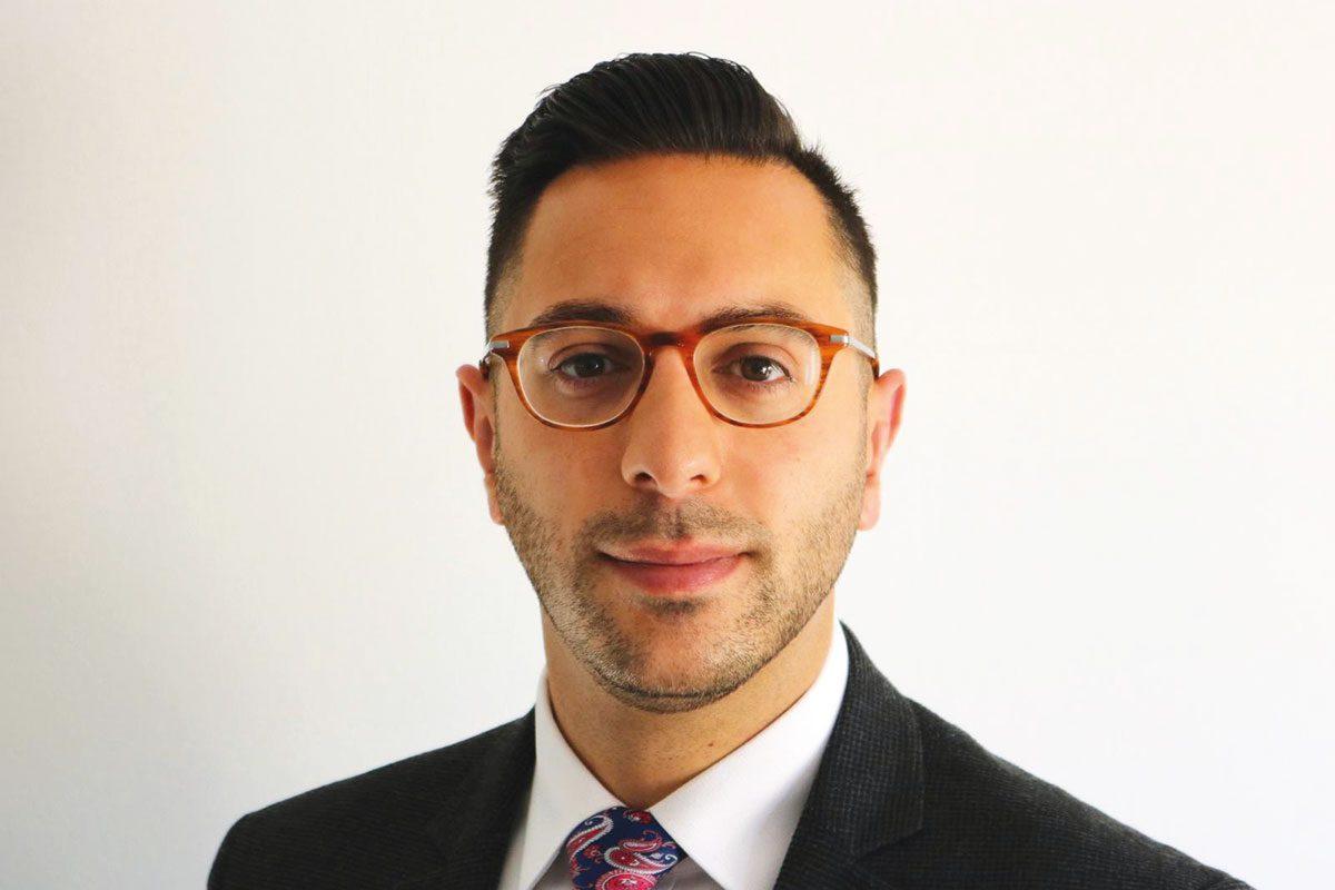 Tariq Nabi is an employment lawyer at Dentons