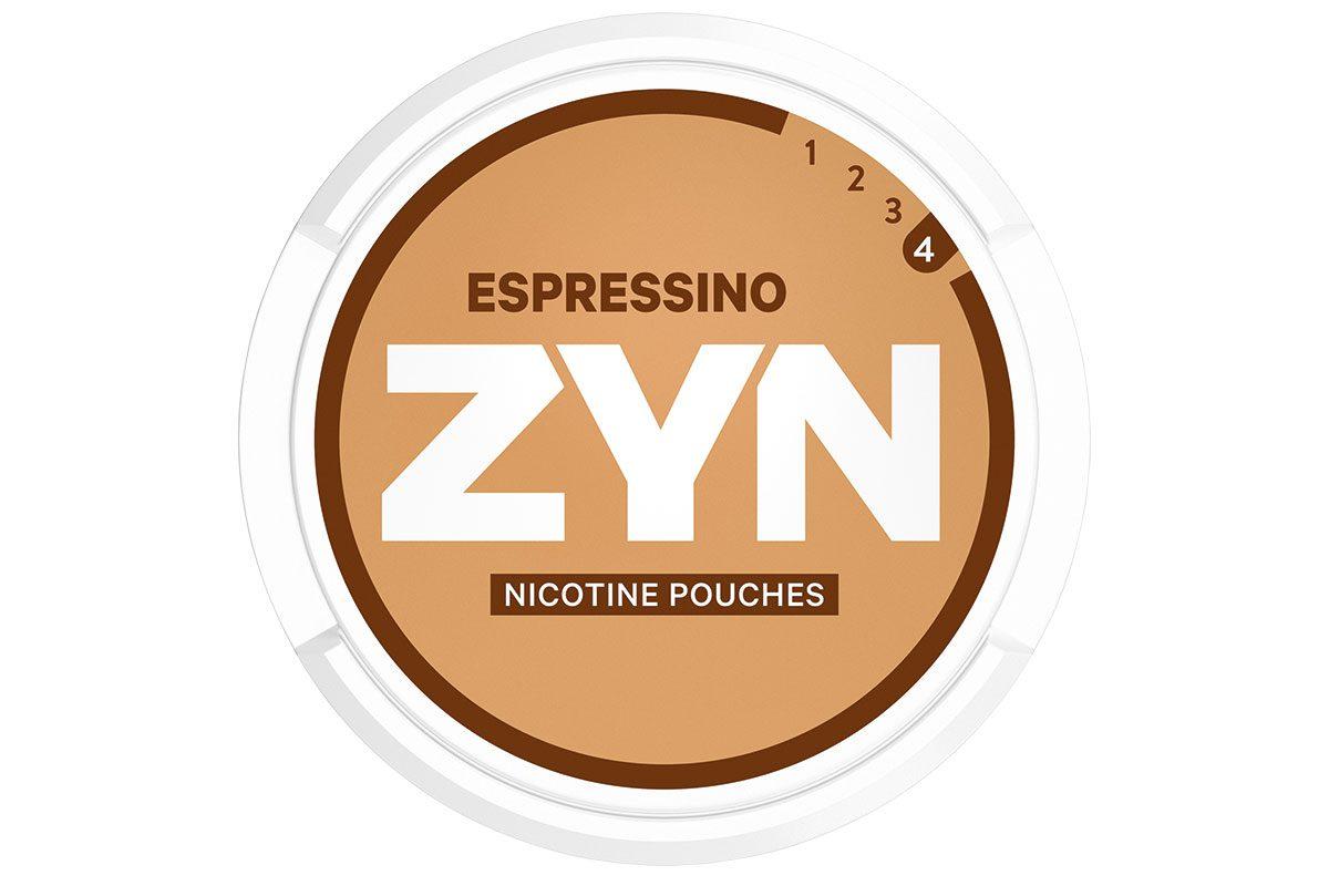 Zyn Espressino nicotine pouch