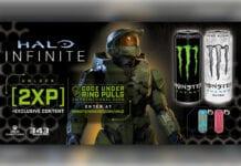 Halo promotion