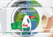 Persil recyclable new pack