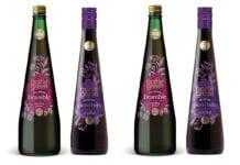 Bottlegreen bottles
