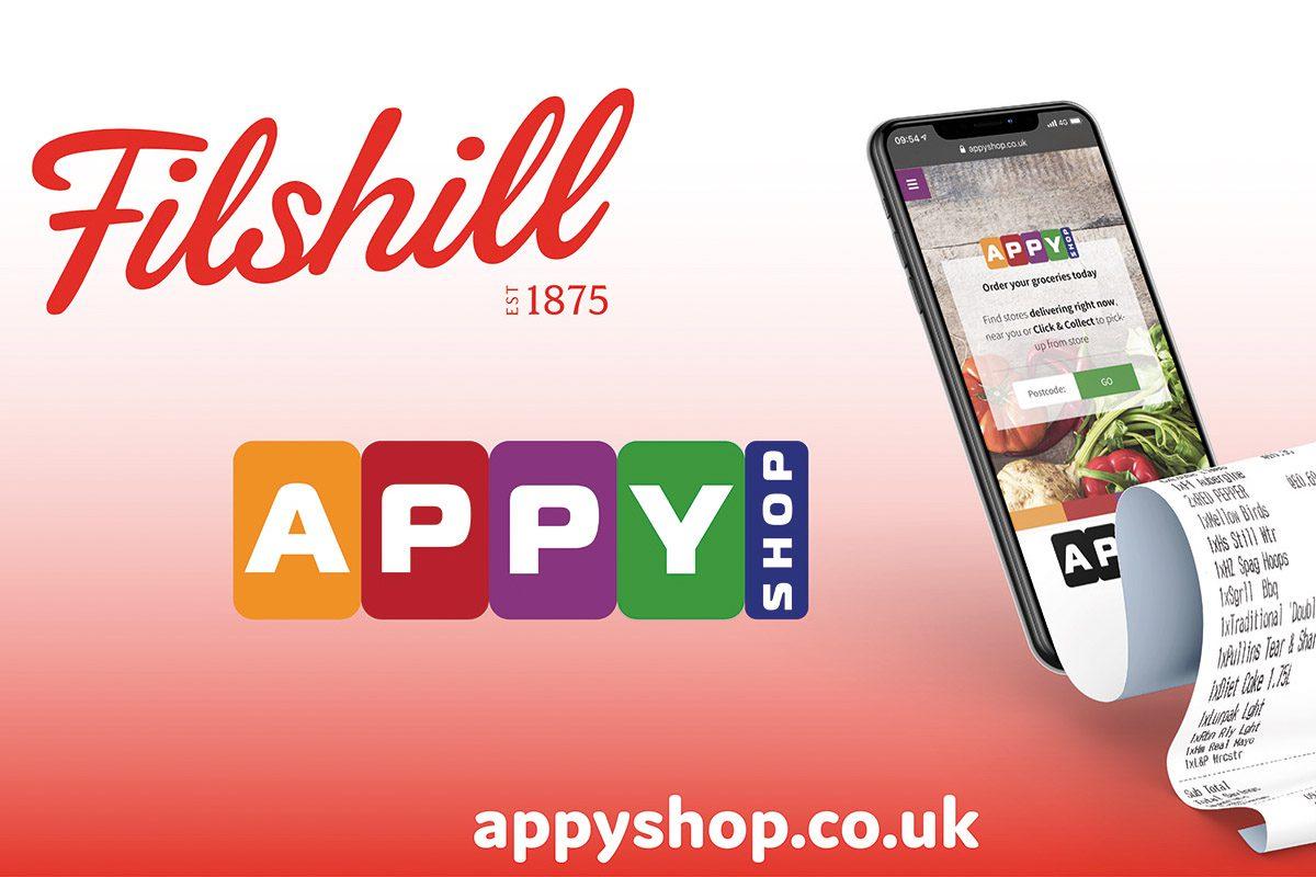 Filshill advert