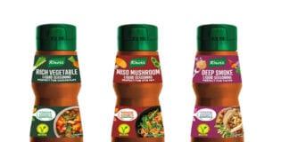 Knorr vegan liquid seasoning
