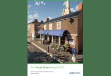 2021 ACS Rural Shop Report