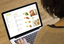 online supermarket shopping